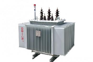 S(B)H15-M型非晶合金油浸式变压器