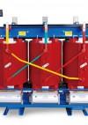 SC(B)10型干式电力变压器